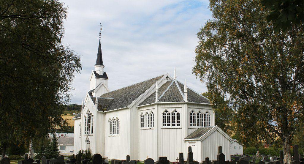 Børsa Kirke2