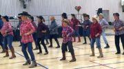 orkdal-seniordans-danser-linedance