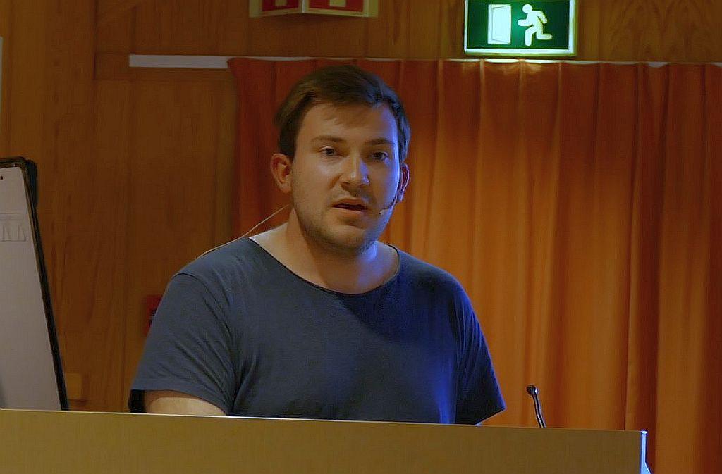Amund Losen Moholt, Ungsomsekretær for LO i Trøndelag