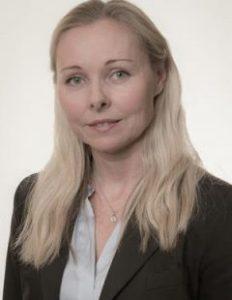 Cecilie Sørensen Kommunikasjonssjef i Relacom (pressefoto)