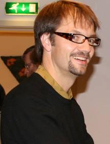 Steinar Haugen (arkivfoto)