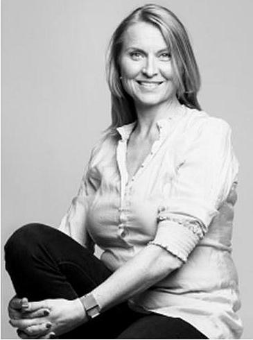 Kari Løvendahl Mogstad (Foto: Kari-Anne Toth)