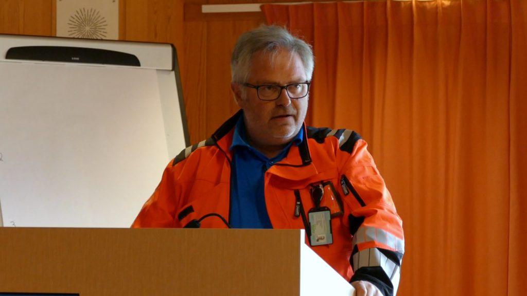 Rolf Bjarne Aune
