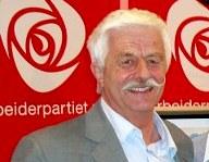 Styreleder for Skottet - Lars Arne Pedersen (Arkivfoto)